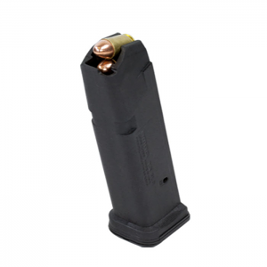 Magpul PMAG 15 GL9 9mm 15RD Magazine - For Glock 19