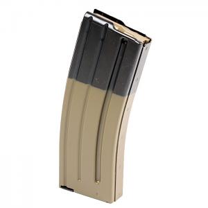 FN SCAR 16S/F2000/FS2000 30RD 5.56X45mm Magazine - FDE