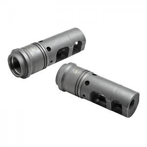 Surefire 7.62mm Muzzle Brake/Suppressor Adapter - 5/8-24 Threads