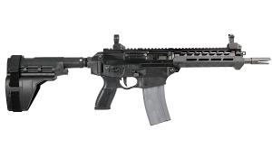 Sig Sauer 556XI Classic Pistol, .223, 5.56mm - Stabilizing Brace