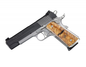 Sig Sauer 1911 STX, .45ACP, Reverse T-Tone, Adjustable Night Sights