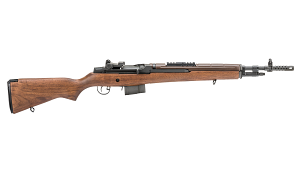 Springfield Armory M1A Scout Squad .308 - WALNUT STOCK