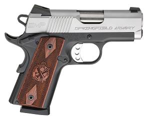 Springfield Armory EMP 9mm, 3