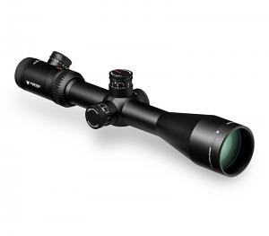 Vortex Optics Viper PST 4-16X50mm FFP - Illuminated Reticle