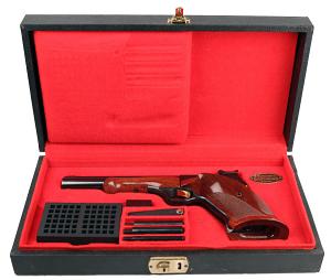 Browning Medalist .22LR - USED