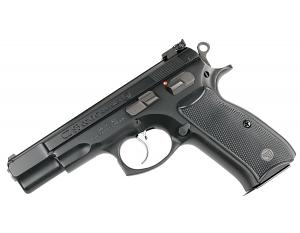CZ 85 Combat, Adjustable Sights, 9mm - USED