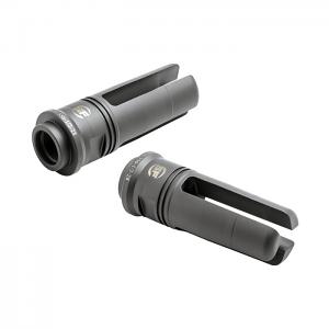 Surefire 5.56mm 3 Prong Flash Hider - M4/M16/AR15 - 1/2-28 Threads