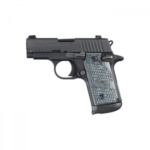 Sig Sauer P938 9mm Extreme - IOP