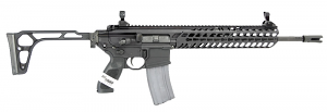 ig Sauer MCX Carbine, 5.56mm, 16