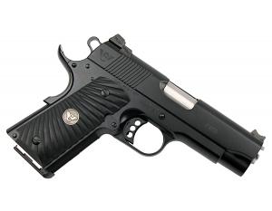 Wilson Combat CQB Compact, 9mm, G10 Grips, Black