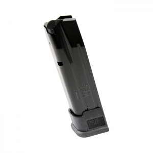 SIG SAUER P250/P320 Full Size 9mm 21rd Extended Magazine