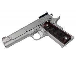 Kimber Stainless Target II .45ACP