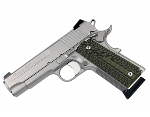 Sig Sauer 1911 Stainless Carry, .45ACP - USED