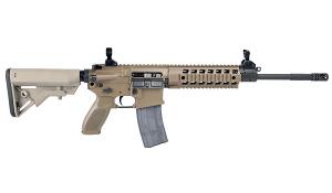 Sig Sauer 516 Patrol Rifle, 5.56X45mm, 16