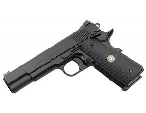 Wilson Combat Ultralight Carry, .45ACP, Black - USED