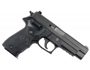 Sig Sauer P226R .40S&W DA/SA - Crimson Trace - USED