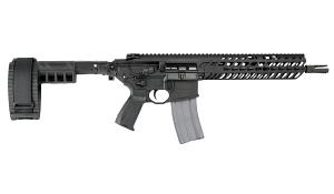 Sig Sauer MCX Pistol, 11.5
