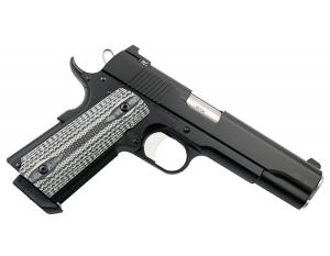 Dan Wesson Valor, 10mm, Black