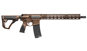 Daniel Defense DDM4 V11 Milspec+ .223/5.56NATO - Brown
