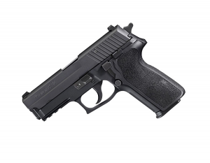 Sig Sauer P229R 9mm, Nitron, SigLite Night Sights, DA/SA