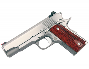 Dan Wesson Pointman Carry, 9mm, SS