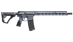 Daniel Defense DDM4 V7 .223/5.56NATO - Tornado Grey