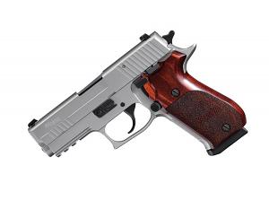 Sig Sauer P220R Carry Elite .45ACP, Stainless Steel, SigLite Night Sights, DA/SA
