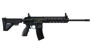 Heckler and Koch MR556 AR15 Rifle