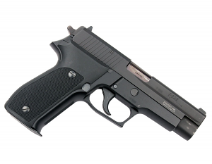 Sig sauer P226 9mm - USED