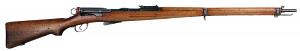 Swiss Schmidt-Rubin Straight Pull 7.5X55 - USED