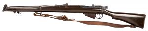 British Enfield BSA SHTLE III - .303 - USED