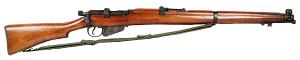 Lithgow SMLE MK III - .303 - USED