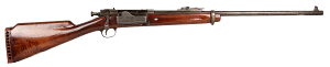 U.S. Springfield Krag Model 1898 Sporter - 30-40 Krag - USED