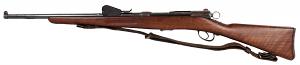 Swiss Schmidt-Rubin - 7.5X55MM - USED