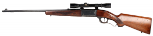 Savage Model 99 - .300 Savage - USED