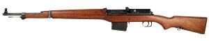 Swedish Ljungman AG42B - 6.5X55MM - USED