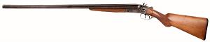 Hopkins & Allen Arms Co SXS - 12 Gauge - USED