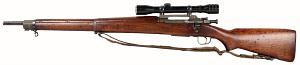 U.S. Remington 03-A3 - 30-06 - USED