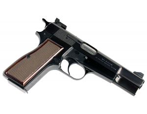 Browning Hi-Power - 9mm - USED