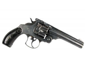 Smith & Wesson Double Action First Model - .44 Russian - USED
