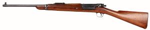 U.S. Springfield 1899 Krag - 30-40 Krag - USED