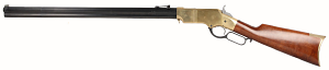 Uberti Model 1860 Henry - 44-40 - USED