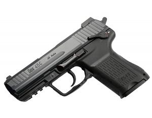 Heckler & Koch HK45C, .45ACP, DA/SA - USED
