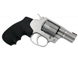 Colt Cobra, Matte Stainless - .38SPL +P
