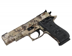 Sig Sauer P220R Hunter, 10MM, SAO