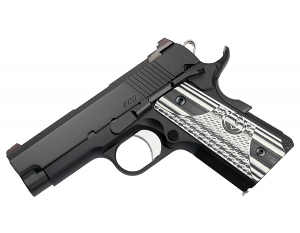 Dan Wesson ECO, 9mm, Black