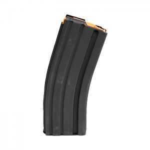 ASC AR15 .223 30RD Stainless Magazine - Black