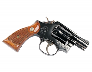 Smith & Wesson Model 10-5 - .38 SPL - USED