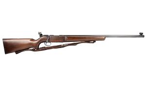 Remington Model 513-T Matchmaster .22LR - USED
