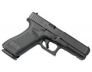 Glock 17 GEN 5 9mm - Black